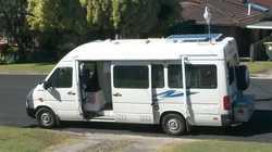 VOLKSWAGEN 35 LT turbo diesel, 2 singles/queen, solar, TV, HWS, m/w, 240V Honda, extra cupboards,...