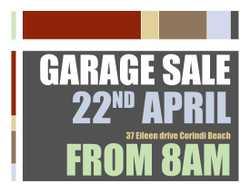 HUGE COMBINED GARAGE SALE Plants, vintage stuff, records, antiques, books, clothes, tools, kitchenwa...