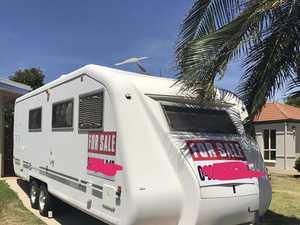 24f Grand Cruiser Caravan