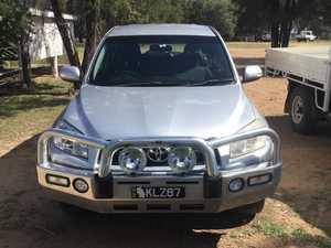 Toyota Rav 4 CV
