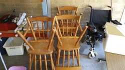 Huge Garage Sale Pacific Paradise - Sunday at 7 am - 39 Richardson St - Kitchenware, Furniture, Bric...
