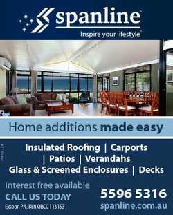 TM Inspire your lifestyle(R) Home additions made easy 6173256ad Insulated Roofing | Carports | Patio...