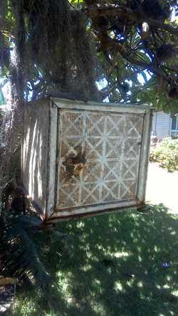 Antique - original Willow collectable