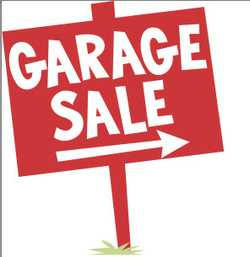 GARAGE SALE/MOVING HOUSE garden tools/furniture/crockery/glass ware/treadmill and lots more ...