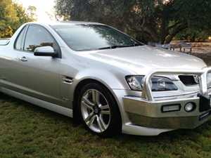 VE SS Ute, 2009, 6.0 l, auto, 128,000k, only highway k's, mature owner, n/s, selling due to getting company car. Priced to sell $13,500 firm. 0427130510