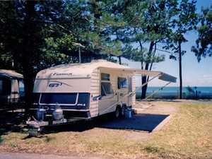 Franklin G2 Caravan