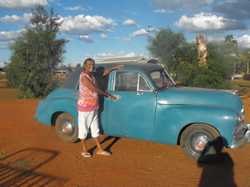 FJ Holden sedan for sale. Is running well and was registered until recently. Very good mechanically,...