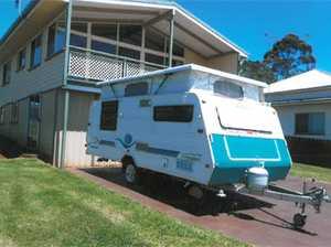 Jayco Freedom poptop caravan for sale