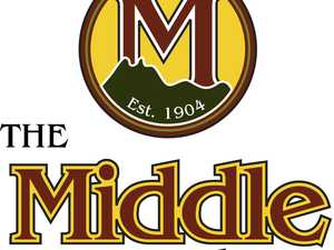 THE MIDDLE PUB IS HIRING