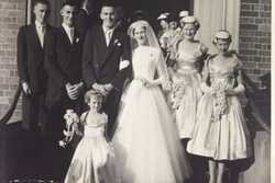Congratulations to Mick & Maree Perry Married 11/05/1957 A Fantastic Lifetime Achievement From All Y...