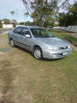 Excellent Cond 1 owner with a genuine 113900 klms on clock. 5 months rego. $2200. Ph .0424 799 174