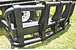 Used Bull Bars over 200 in stock and Alloy tray backs ed Bull & Fibreglass canopys.