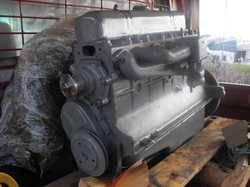 Fully rebuilt Holden grey motor for sale. Engine No 130692, from an FJ, but  will suit FX to EJ.  Cr...