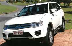 Mitsubishi Challenger 2014, 2.5L, auto, turbo diesel 4WD, RWC, low kms, no off road, VGC. $29,900...