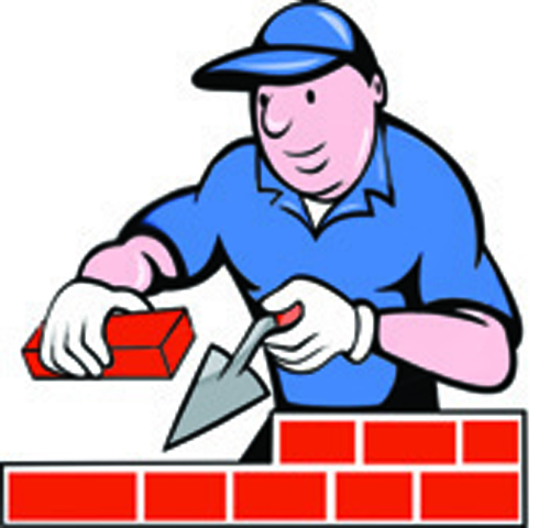 BRICKLAYING &