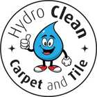 HYDRO CLEAN CARPET & TILE CLEANING