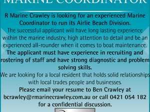 Marine Coordinator