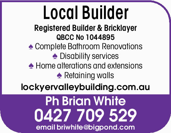 Complete Bathroom Renovations  Disability Services  Home alterations and extensions...