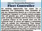 Fleet Controller