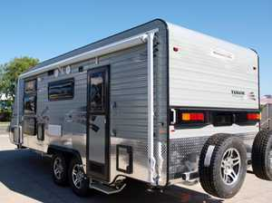 TANAMI Creative caravan,