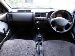Good Reliable, Tidy Car