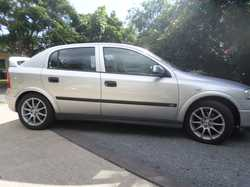 NEW TYRES 5 SPEED CRUISE CONTROL REPLACED TIMING BELT SERVICED REGO TO NOVEMBER NICE CHEAP CAR TO RU...