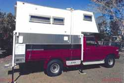 FORD CAMPER 1978 ready for long distance free camping, $28,500. Phone 0422053834 calls only.