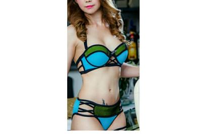 Super Hot Sexy Thai   Sz6