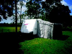 21FT 6 Jayco Sterling. First reg. 2008, current till Feb. 2018. Full ensuite, 2 door, 2yr old annexe fully set up ready to go . Many extras $35,900. Ph: 0400411836