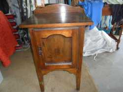 antique timber,