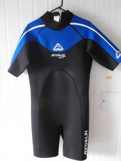 Adrenalin brand springsuit.  Size XL.  Excellent condition.