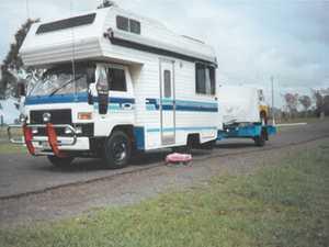 DIAHATSU Camper Van
