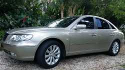 Rare 2.2L diesel, 5 Spd sports automatic, luxury model, many extras, regd Feb 2018, log books, just...