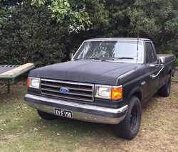 F150 1990 $6,500, Great ute 351 5 speed, new seat / radiator, hard lid, new brakes, recon p/steer...