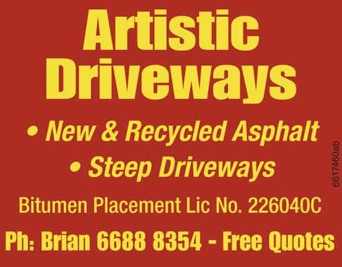 New & Recycled Asphalt