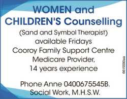 Sunshine Coast Counselling and Social Work