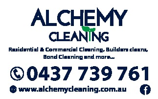 Residential & Commercial Cleaning,
