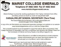 Marist College is seeking applications for the following position: LIBRARY ASSISTANT (Part Time,...