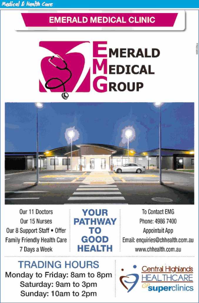 Emerald Medical Group