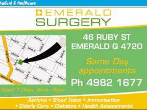 Emerald Surgery
