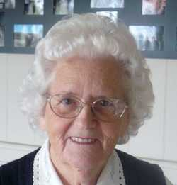 Congratulations lovely lady as you celebrate your milestone 90th Birthday today.  Hoping your birthd...