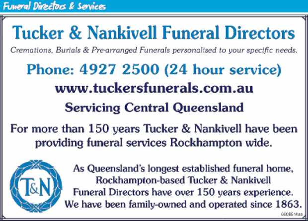 Cremations, Burials & Pre-arranged Funerals personalised to your specific needs.   ...