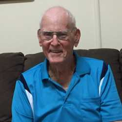 John Roy Moule turned 90 on June 8th and is celebrating this milestone with family and friends this...