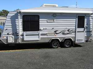 2011 ROMA SOVEREIGN