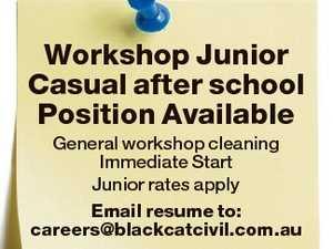 Workshop Junior