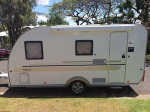 ADRIA ALTEA 432PX