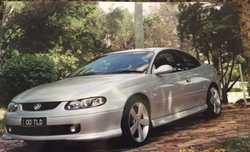 One owner, Immaculate original Condition,  Silver CV8  6 Speed Manual $25,000 Ph: 0412980707