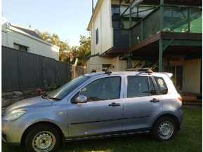 2006 Mazda 2 Hatch