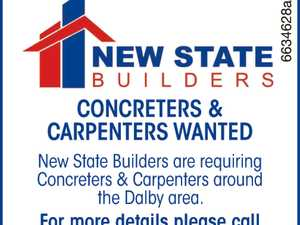 Concreters & Carpenters