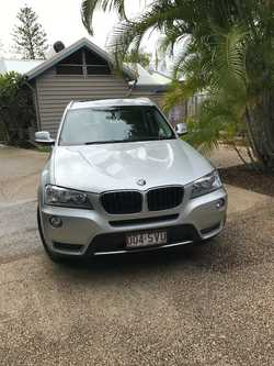Purchased as a demo from BMW Brisbane, this car has had only one owner who has meticulously looked a...